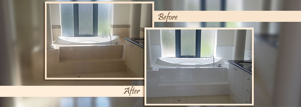 bathroom resurfacing in perth