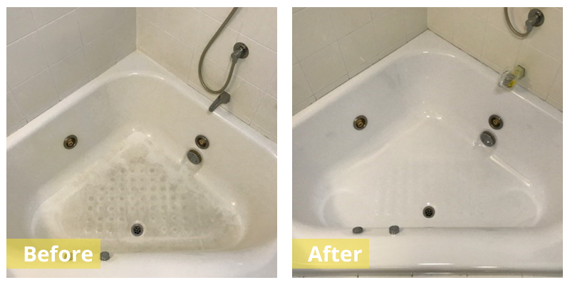spa resurfacing and repair perth